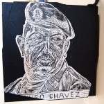 Lee Donnely - Hugo Chavez